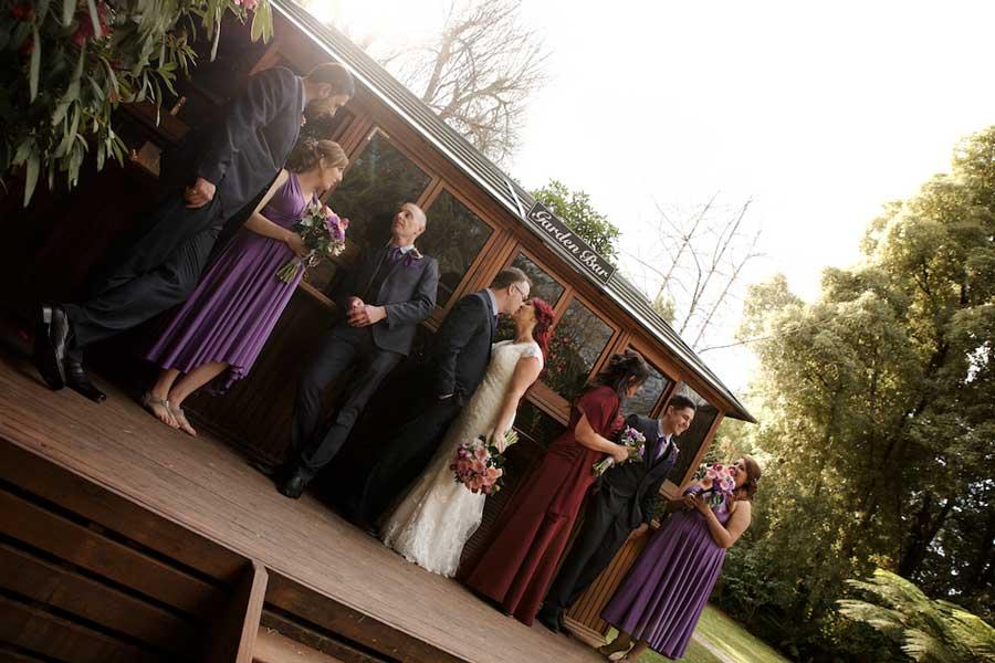 Tatra Receptions Wedding