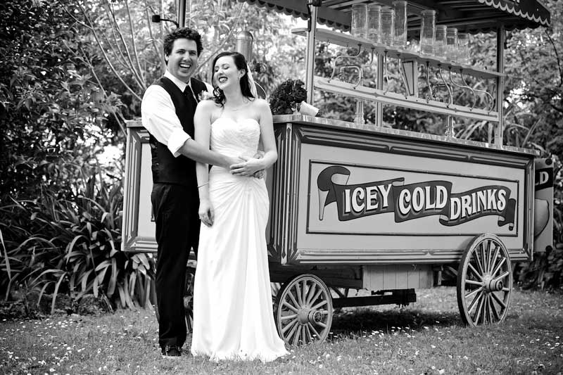 bram-leigh-bride-groom-cart
